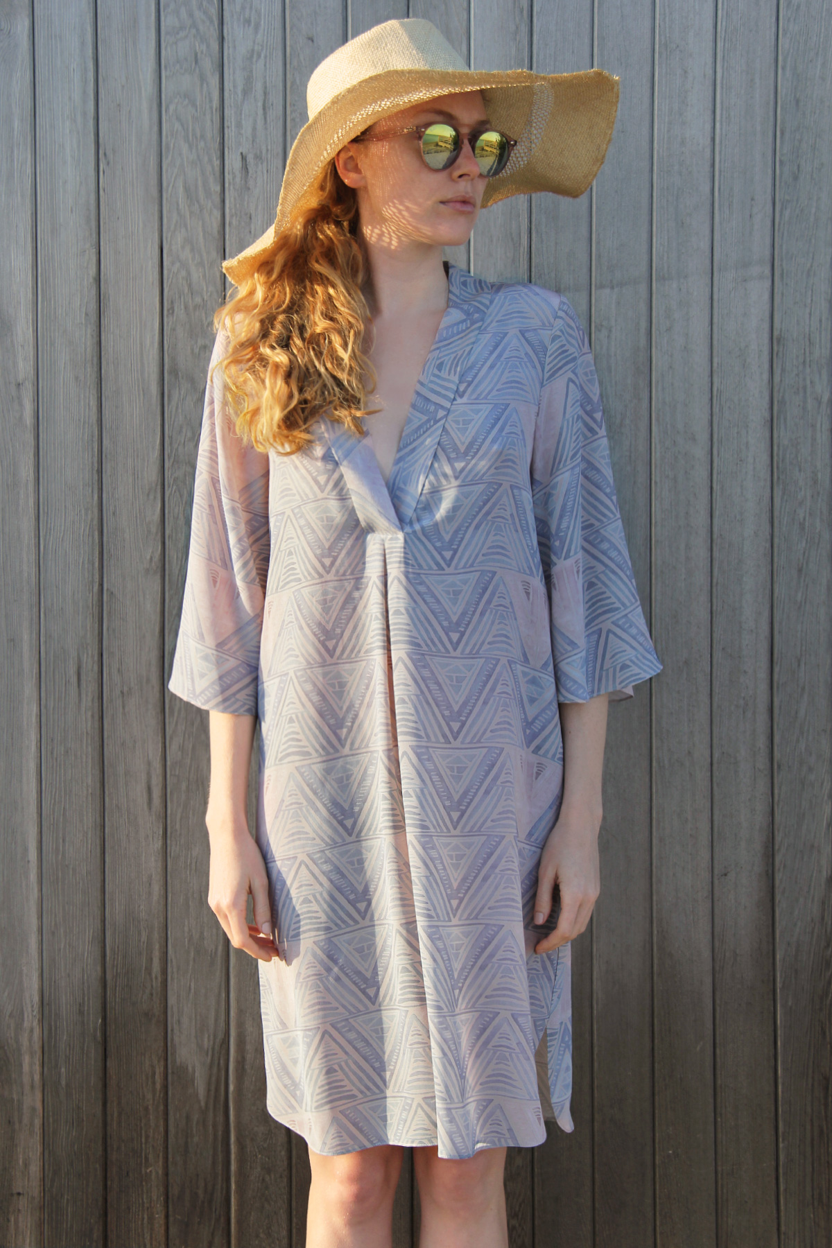 EMERSON INDIO DRESS
