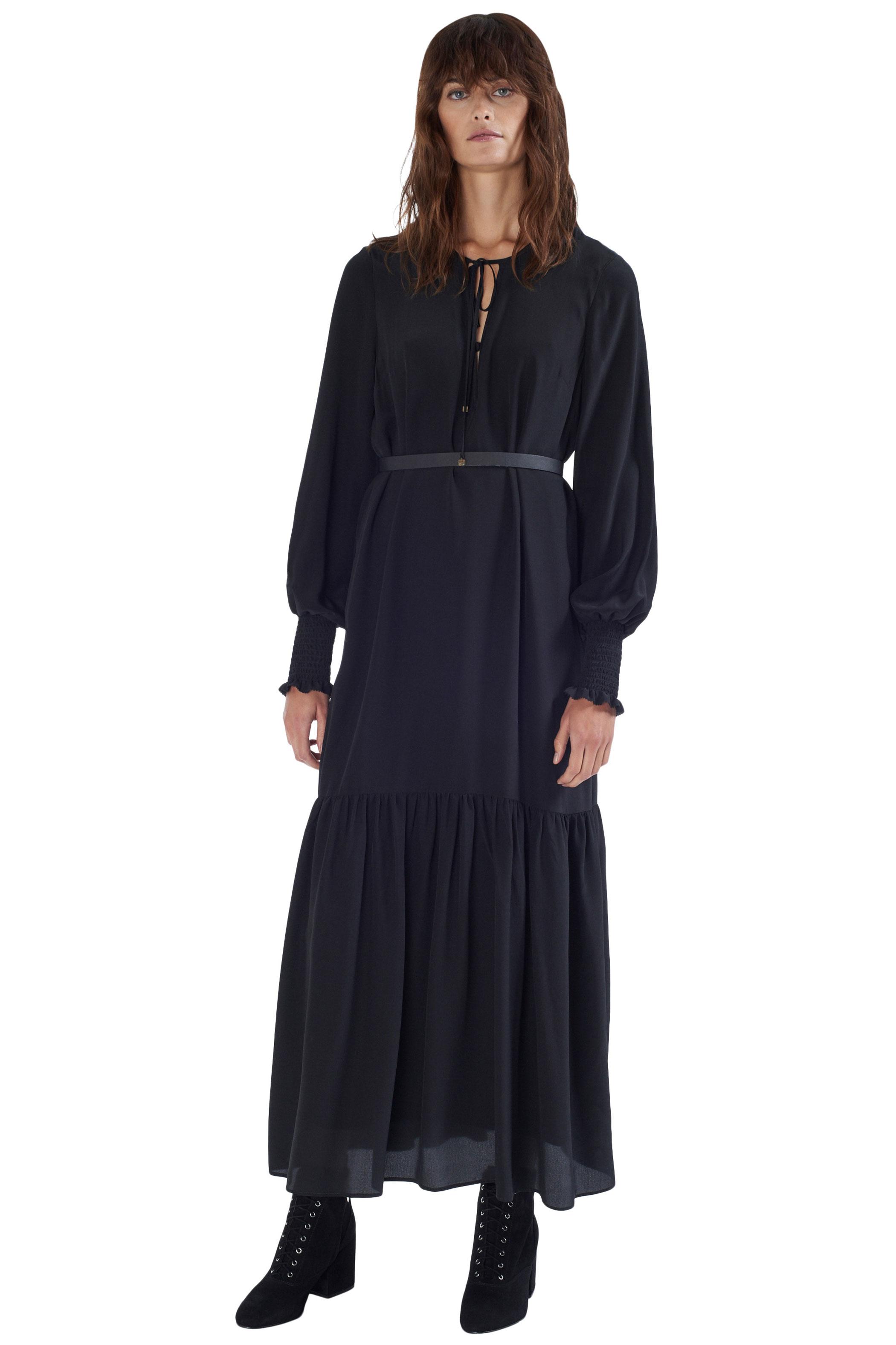 TIERRAS dress